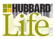 Hubbard Life logo
