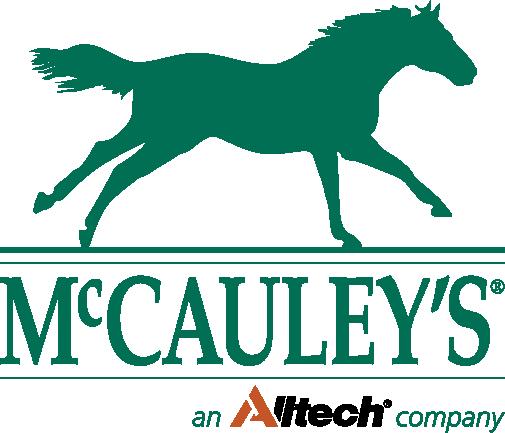 McCauley's logo